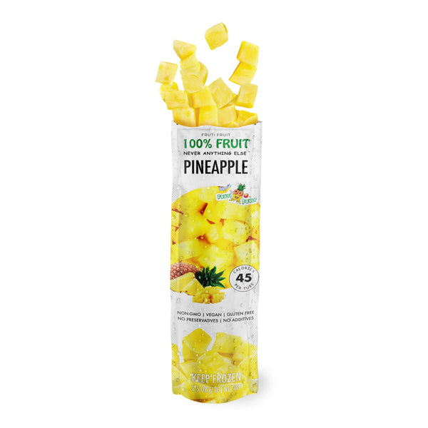 24 Count Pineapple Snowpal