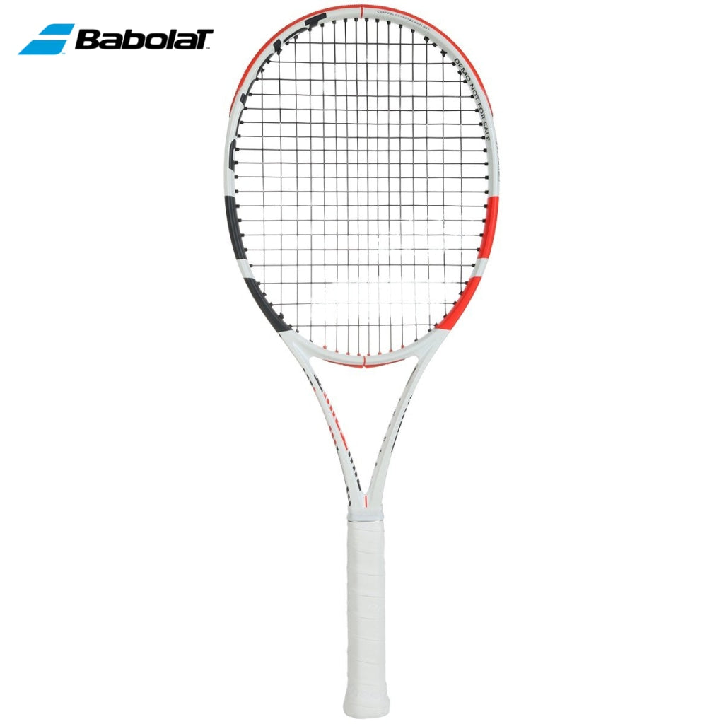Babolat Pure Strike 100 3rd gen - extended length