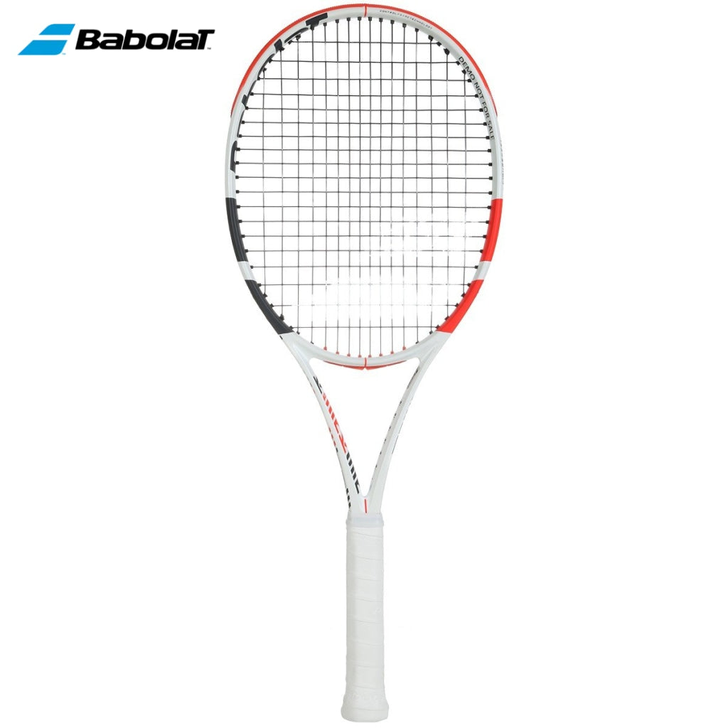 Babolat Pure Strike Team 3rd gen extended length racket