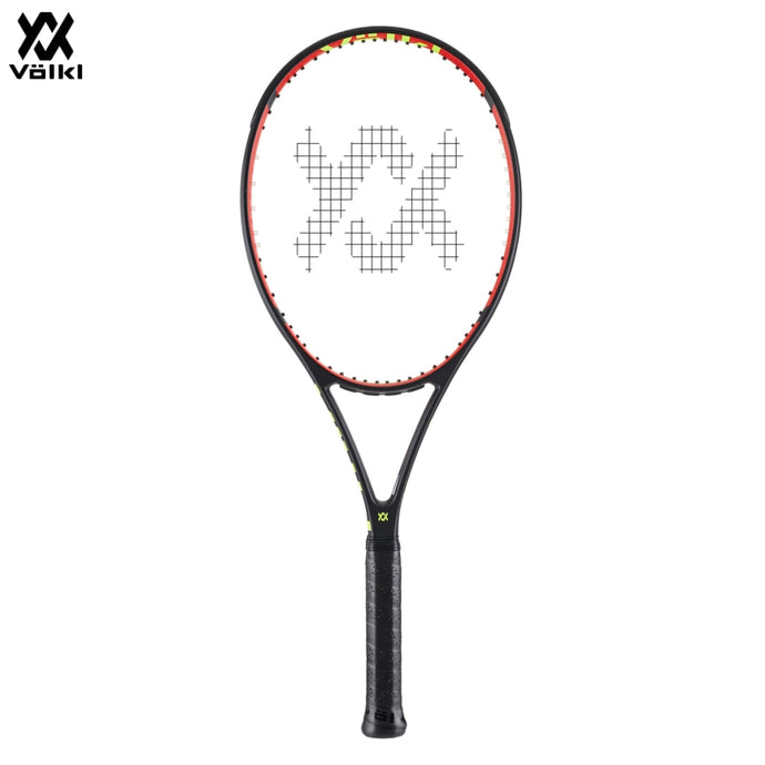 Volkl V-Cell 8 315 extended length tennis racket