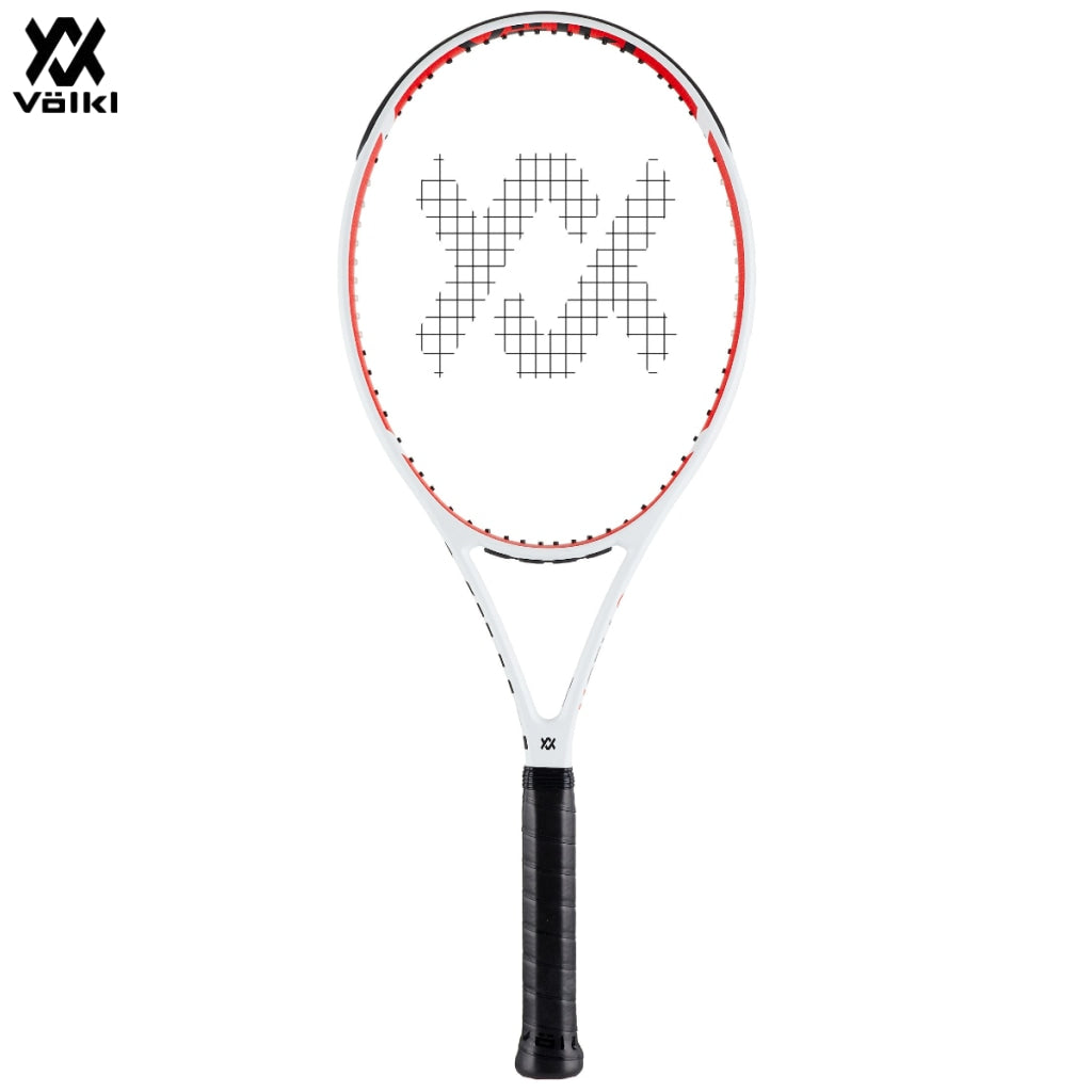 Volkl V-Cell 9 extended length tennis racket