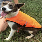 Load image into Gallery viewer, A Dog Wearing The Air Mesh Cooling Dog Vest