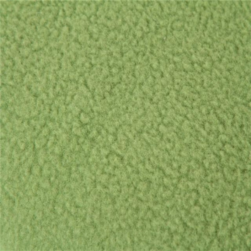 Green Fleece Material Of The Slipper Dog Sleeping Bag
