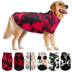 Load image into Gallery viewer, The 3 Colors Of The Patterned Dog Vest, Red, Pink, Black