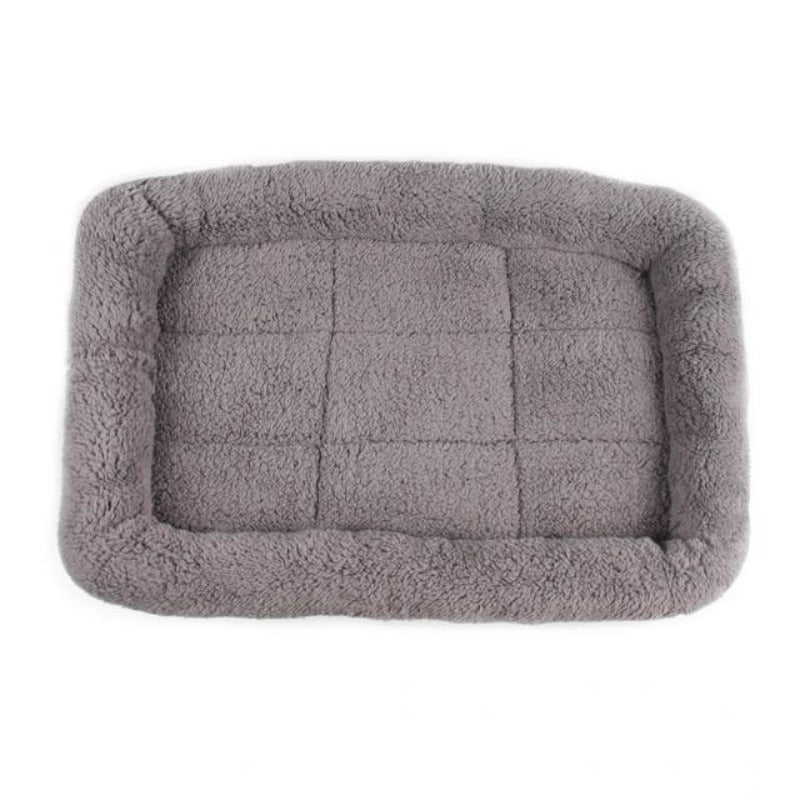 Warm Cushion Doggy Bed