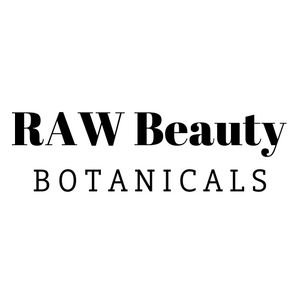 Raw Beauty Botanicals