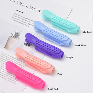 Fluffy Hair Root Clip Curler (2/4PCS)