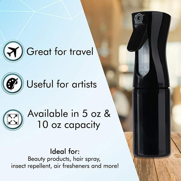 Ultra-fine Spray Bottle