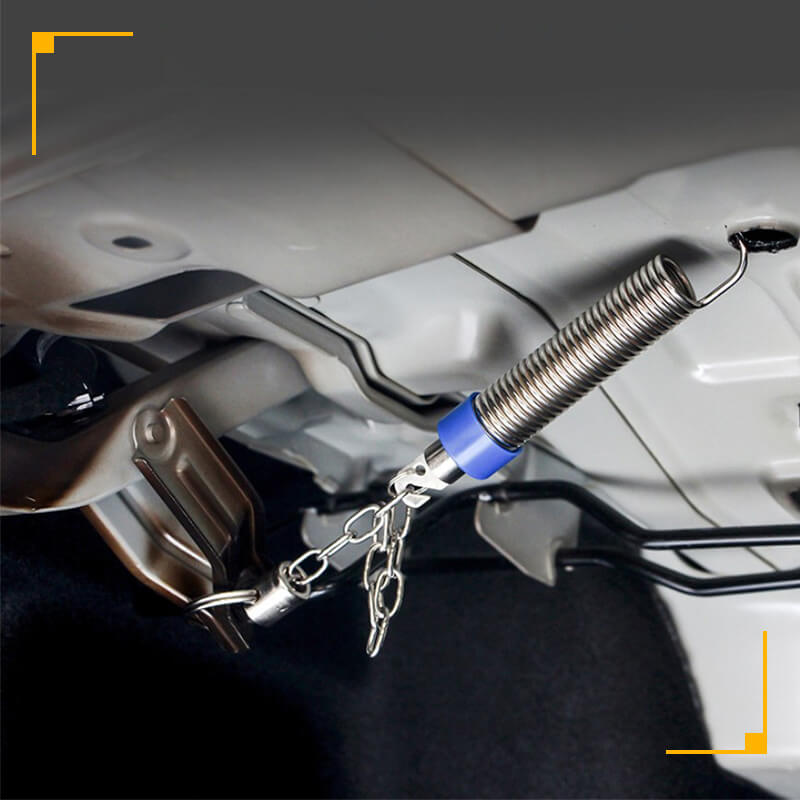 Car Trunk Spring Lifting Device (1 Set)