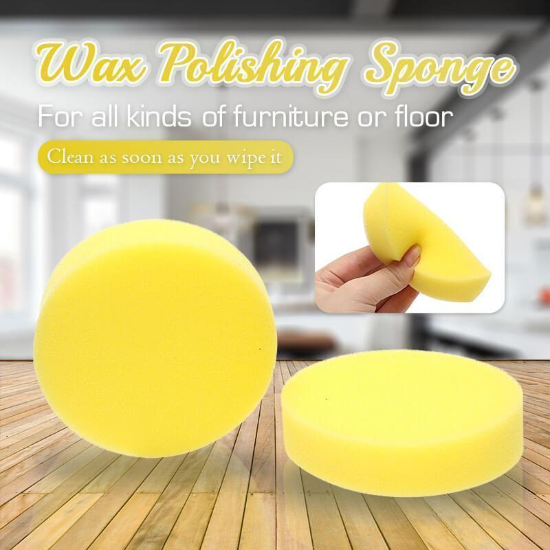 🌺Spring Offer ✨ Wood Seasoning Beeswax Household Polishing