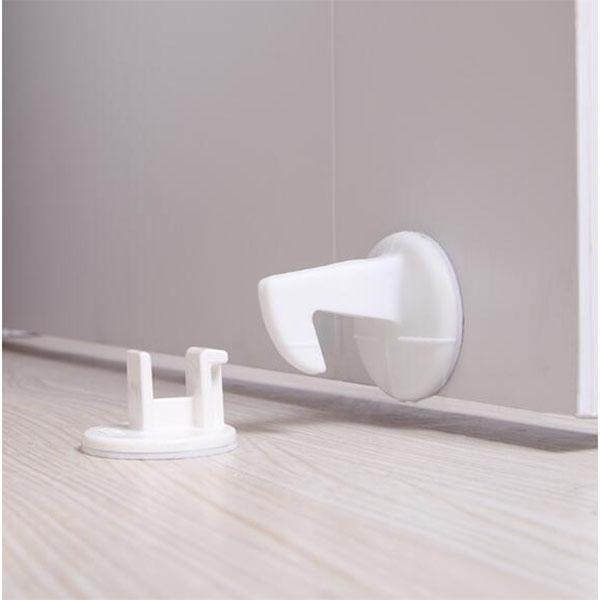 Silicone Mute Door Stopper
