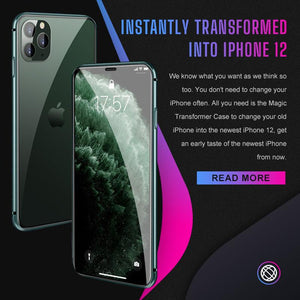 Magic Transformer Case(50%OFF)(Buy Two Free Shipping)