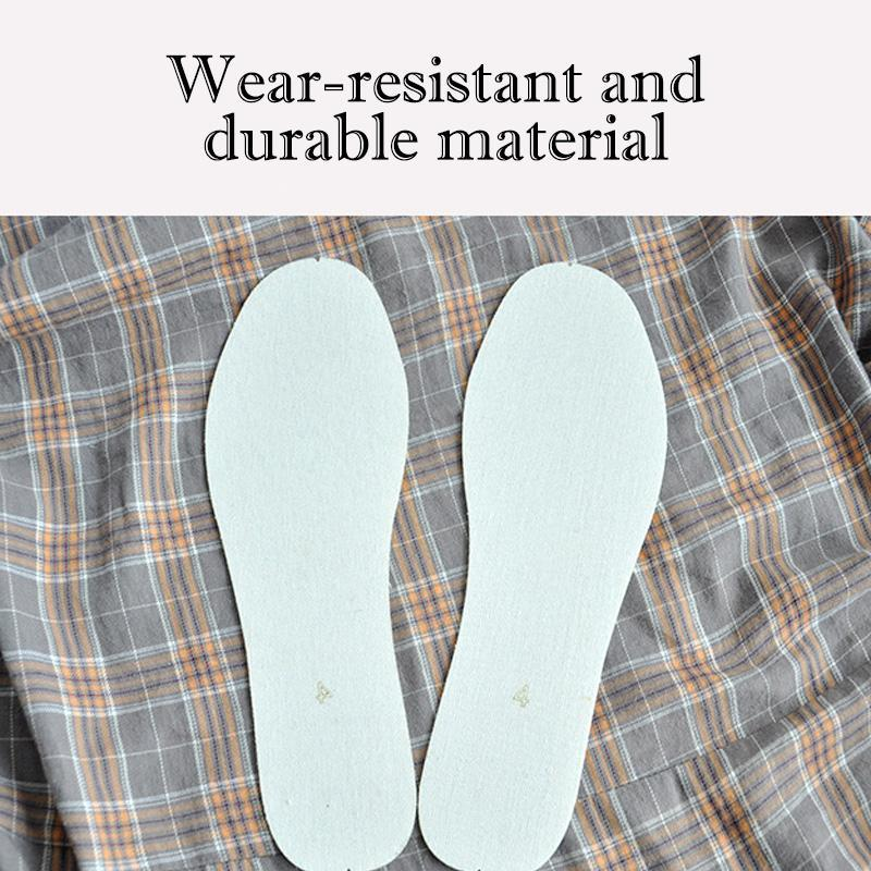 Safety Anti-puncture Insoles