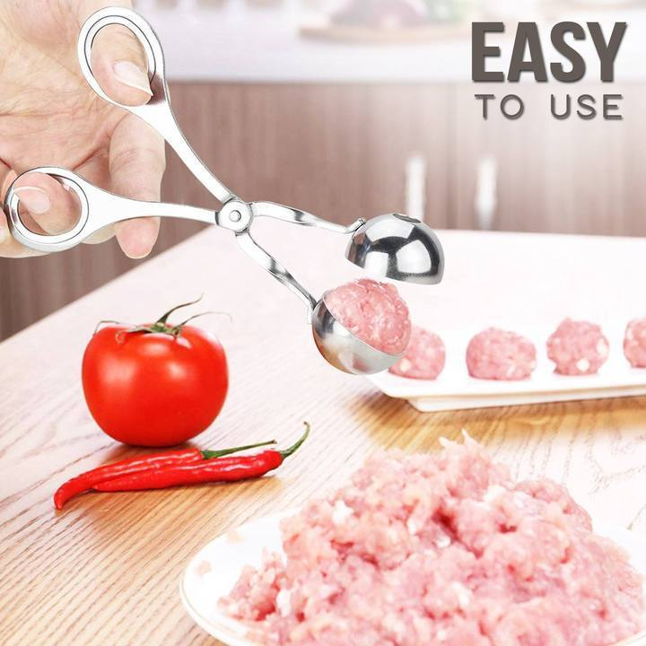 HandyLife Meatball Maker