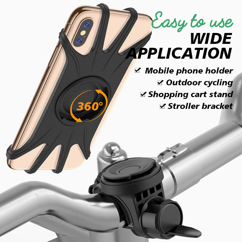 Universal Motorcycle Handlebar Bracket ( Limited Time Offer )