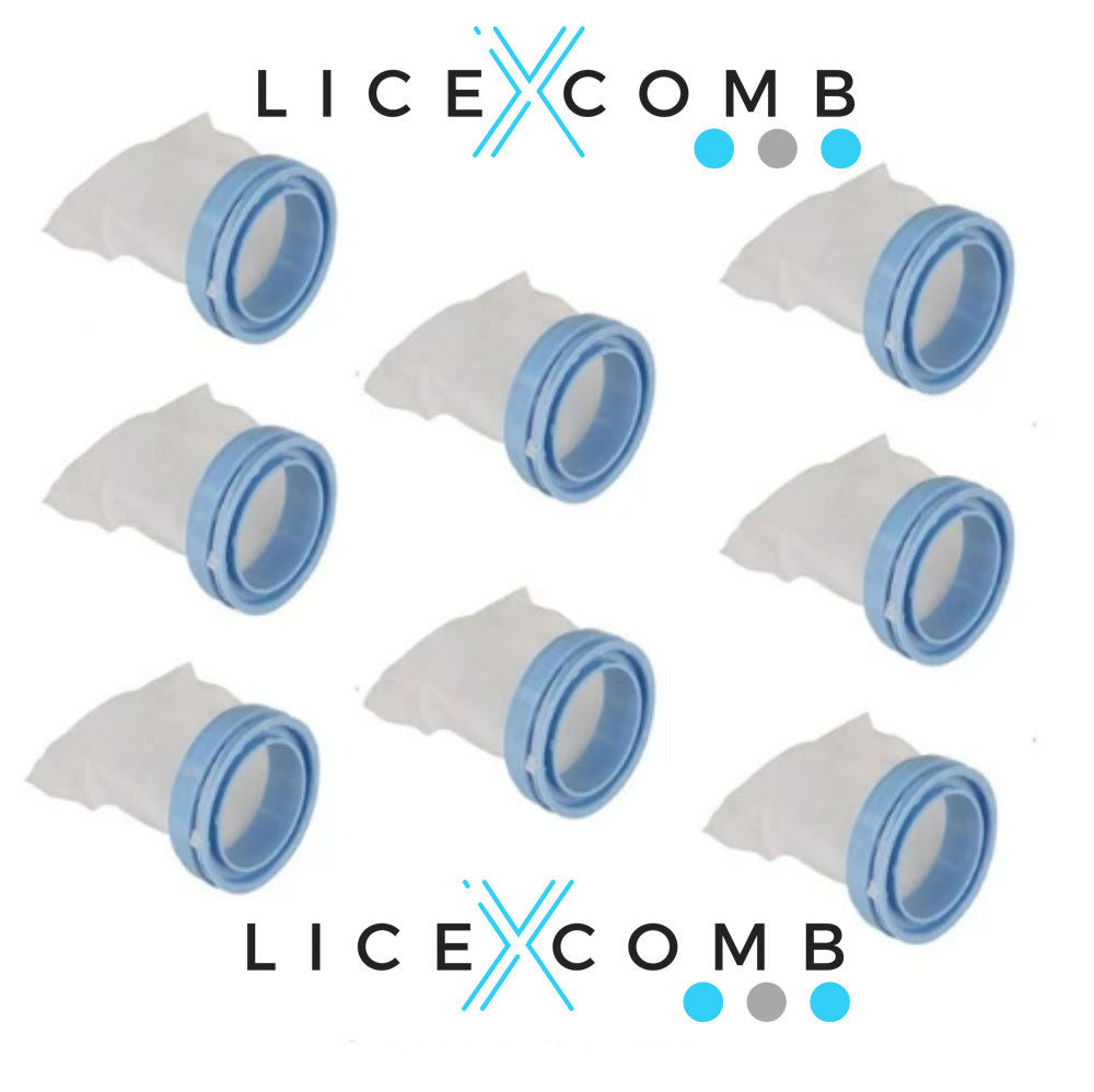 LiceXComb™ - Replacement Filters