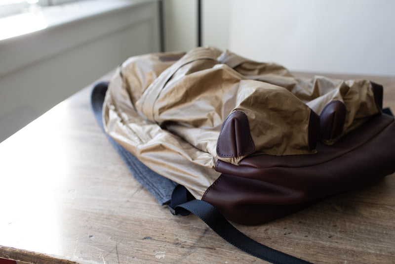 Superior Day Bag – Sheen