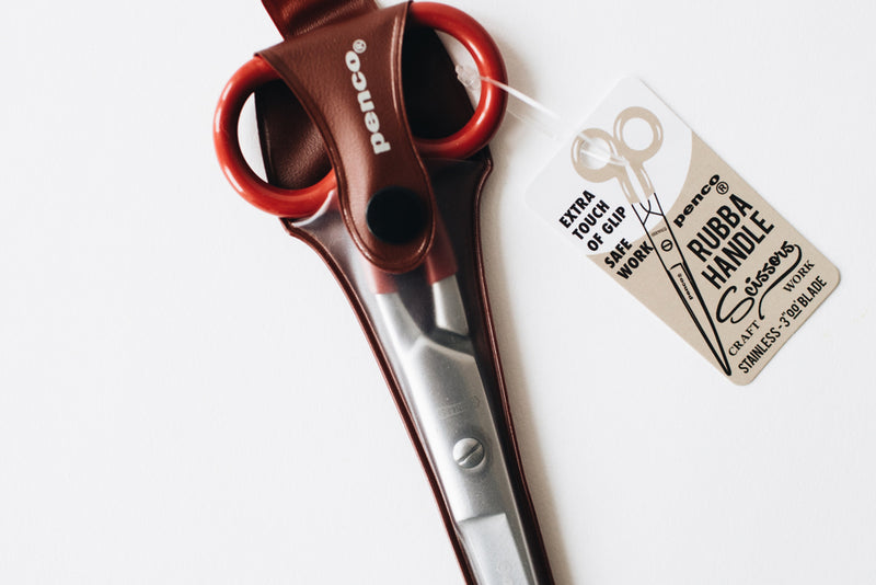 Stainless Scissors - Large