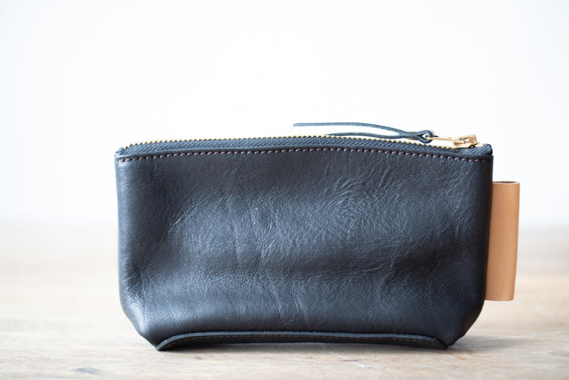 Leather Pouch – Small