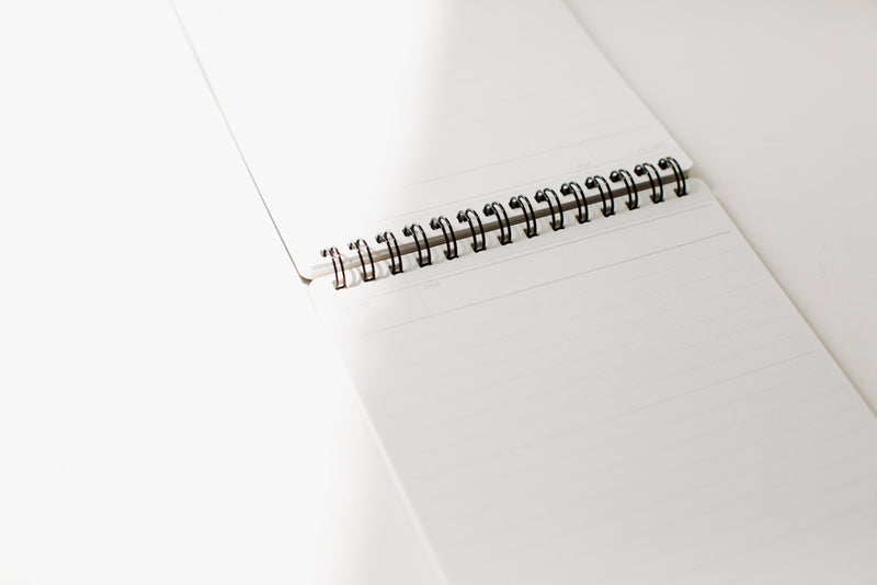 Maruman Mnemosyne B6 Notebook - Lined