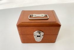 Toga Wood Small Box