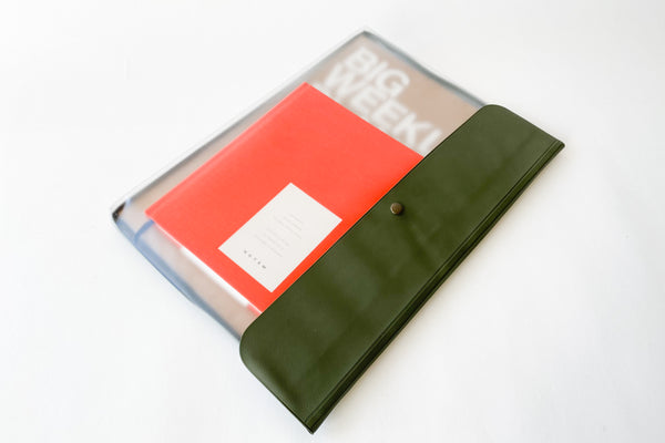 Document Pouch A4