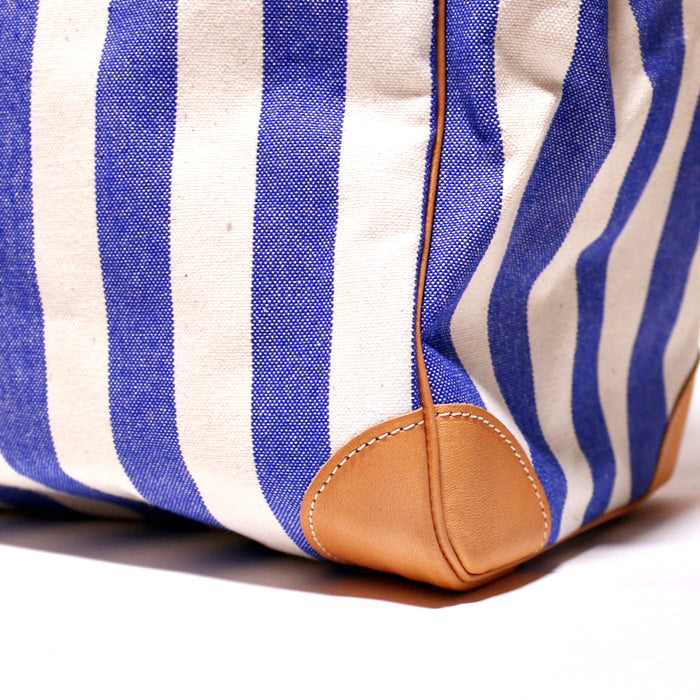 Striped Travel Bag - Regular