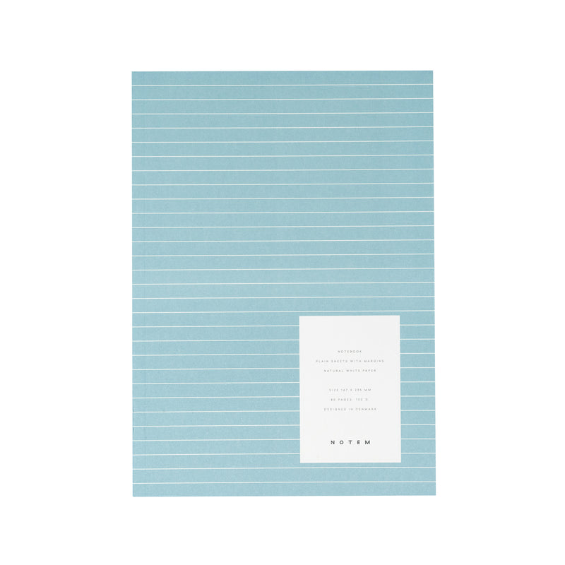 VITA Blank Notebook - Medium
