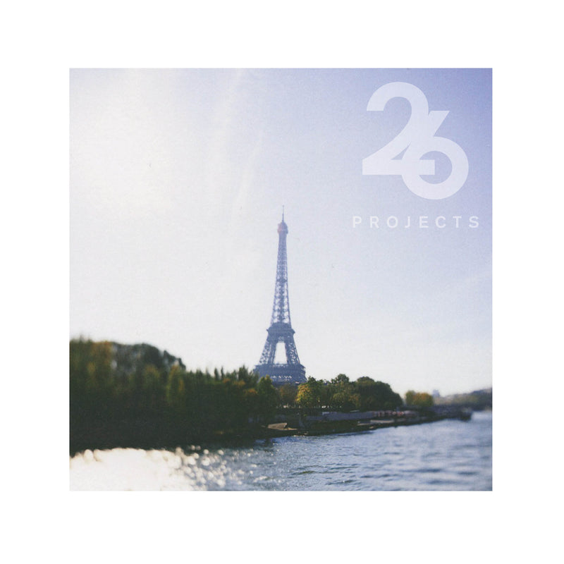 Paris Greeting Card 6-Pack