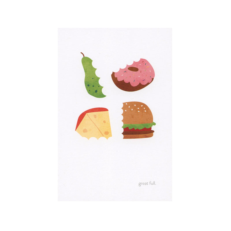 Thank-You Card 5-Pack