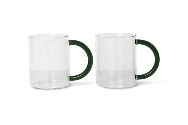 Still Mugs - set of 2