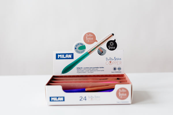 MILAN Stylus Copper Pen