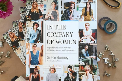 Design Sponge - In The Company Of Women