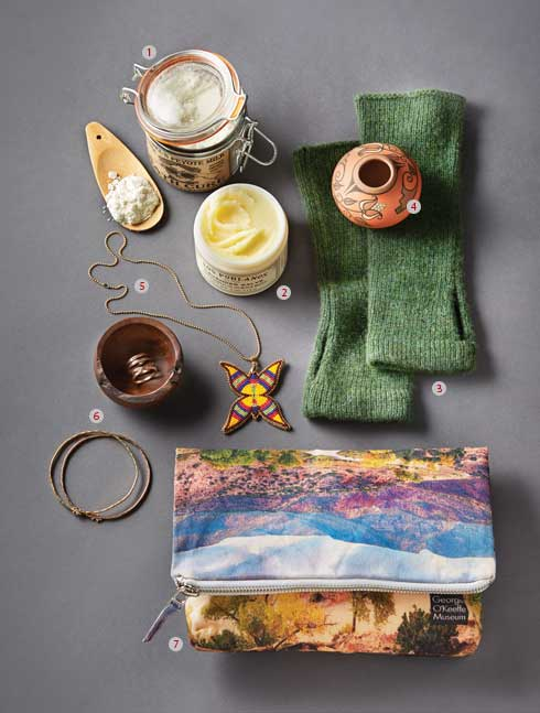 New Mexico Magazine Gift Guide
