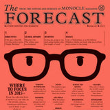 Monocle Magazine & The Forecast