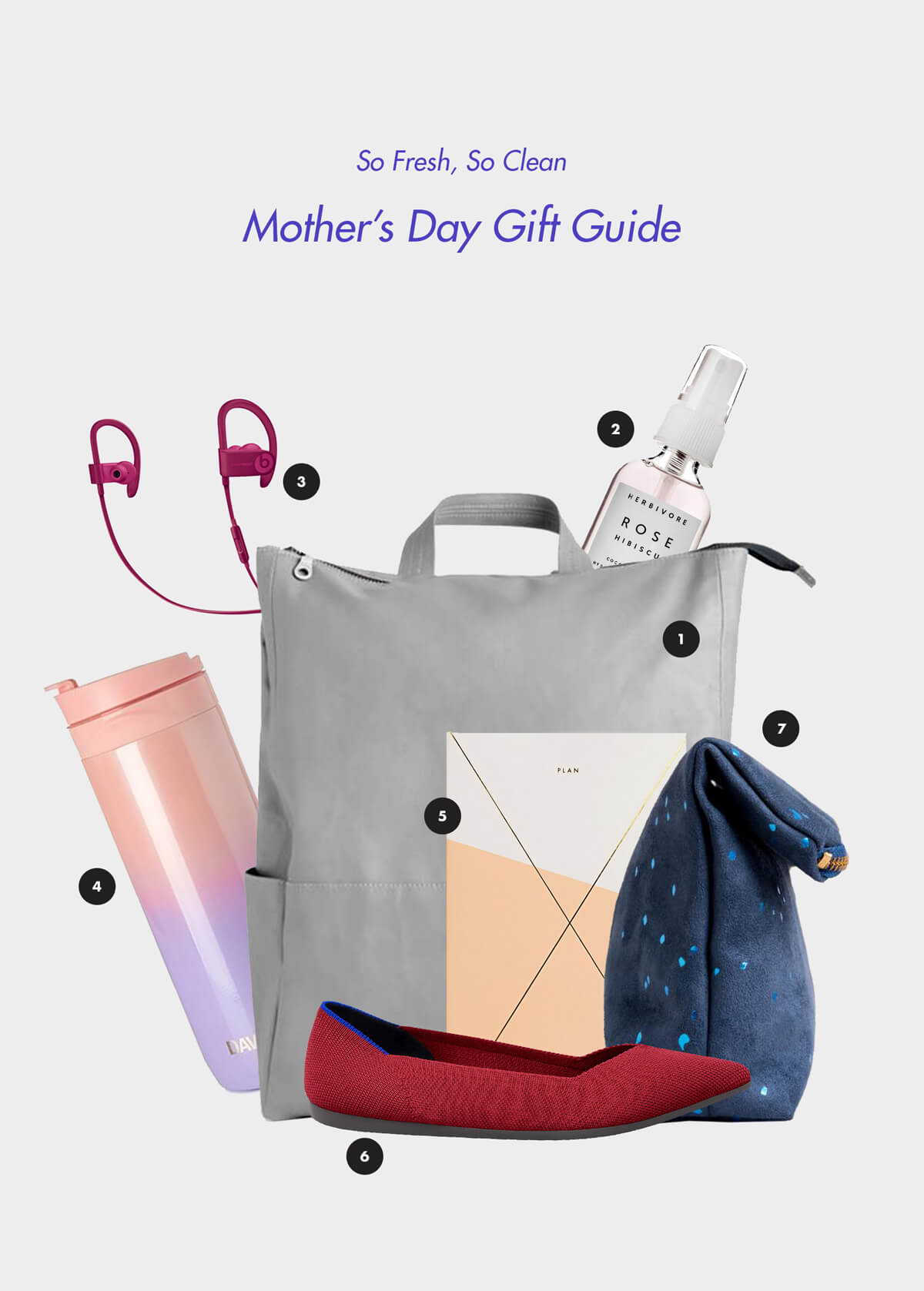Lee Coren Mother's Day Gift Guide