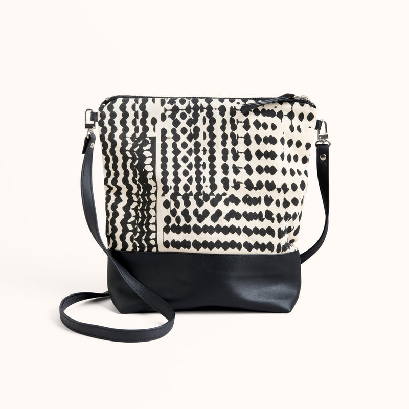 Everything Crossbody & Clutch