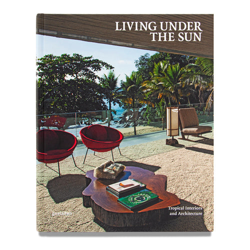 Living Under the Sun by Michelle Galindo