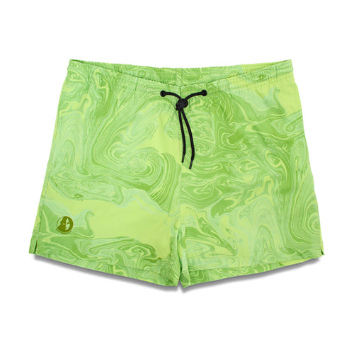 Hotel Magdalena Swim Trunks x Homoco