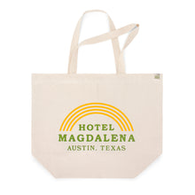 Load image into Gallery viewer, Hotel Magdalena Tote Bag