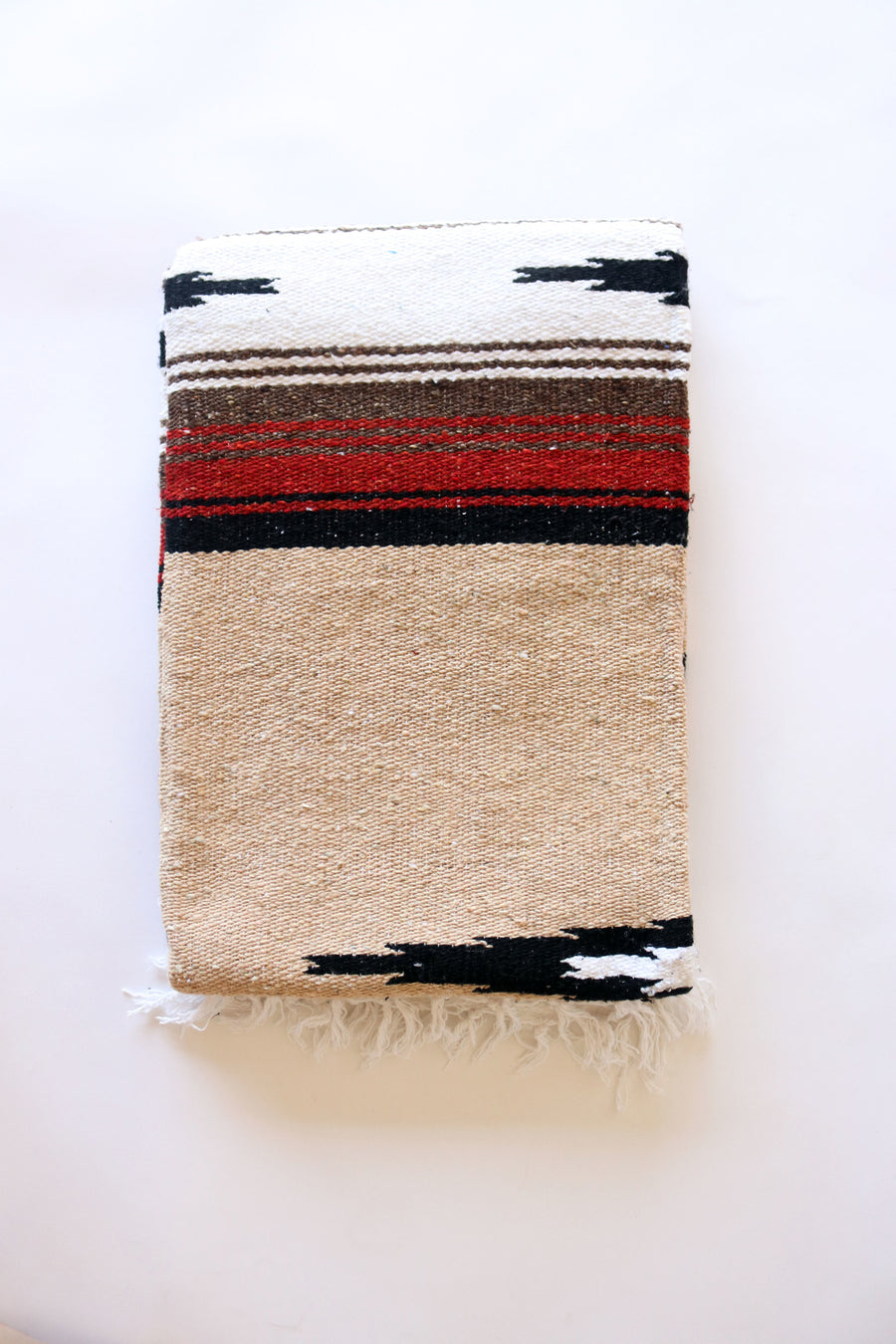 The Original (Desert ) // Handwoven Blanket