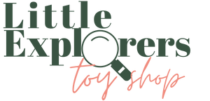 Little Explorers Toy Shop