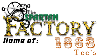 The Spartan Factory WV