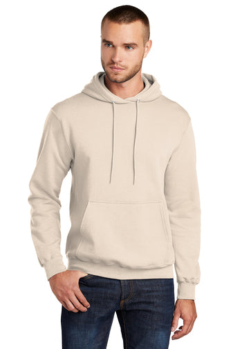 Port & Company® Core Fleece Pullover Hooded Sweatshirt