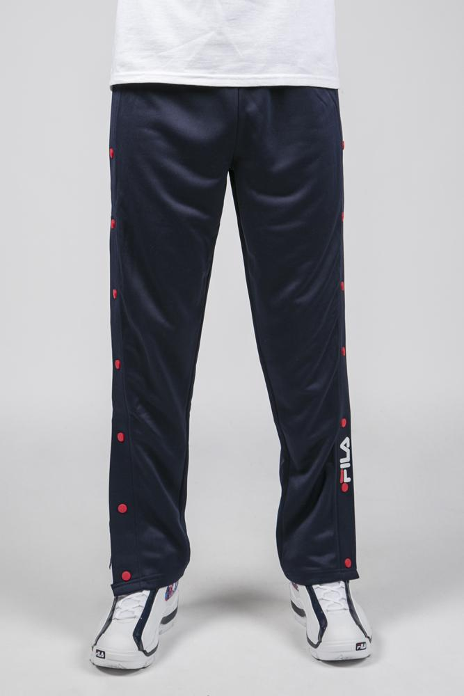Jay Full Tear Away Pant