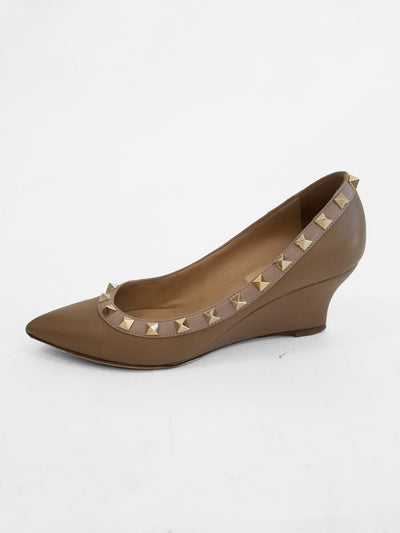 Valentino Shoes Size 35