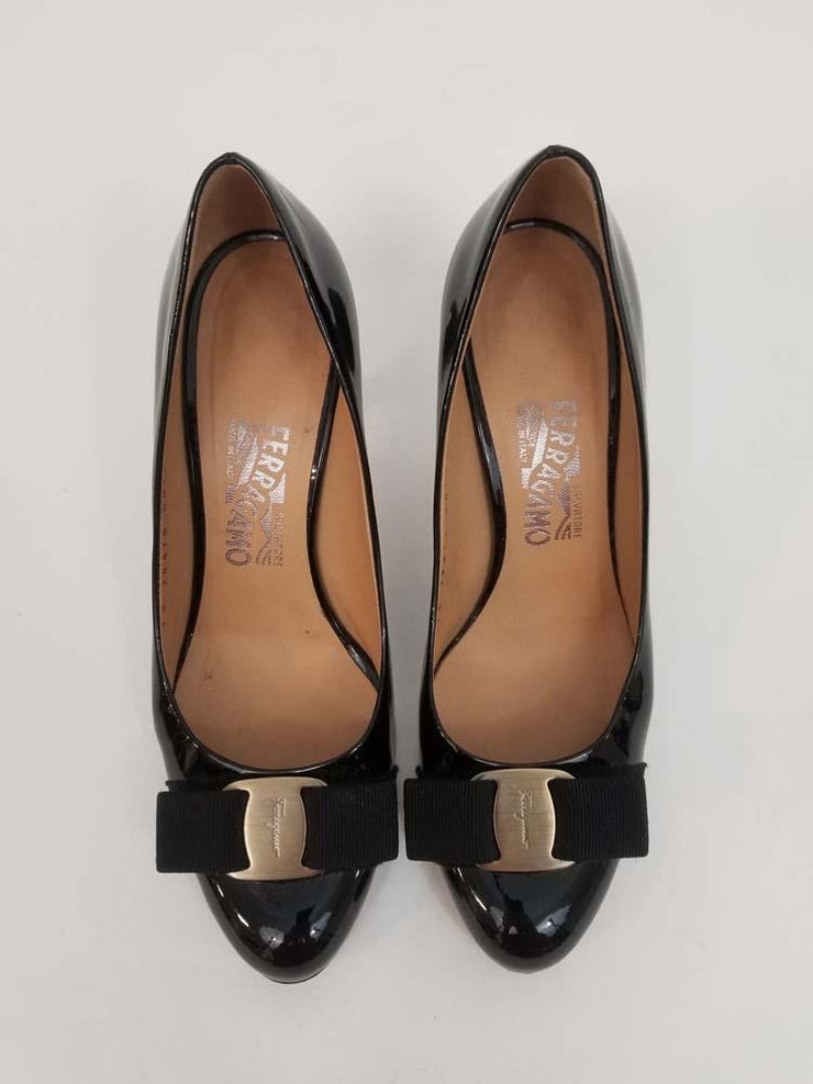 Salvatore Ferragamo Shoes Size 5.5
