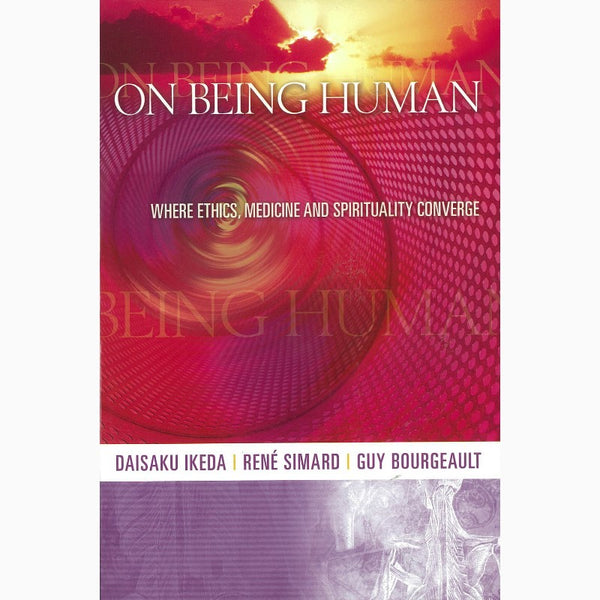 On Beging Human(Soft Cover)
