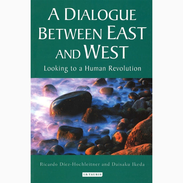 A Dialogue Between East & West