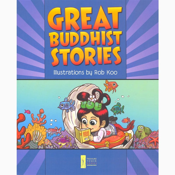 Great Buddhist Stories
